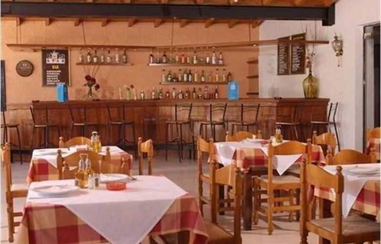 Popi Star - Restaurant - 12