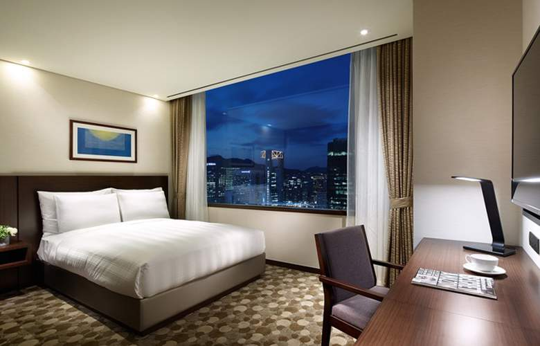 Lotte City Hotel Myeongdong - Room - 5