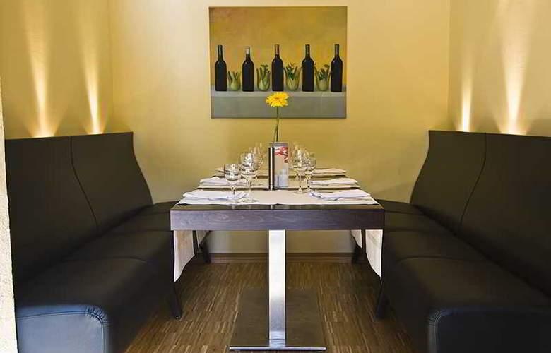 Ghotel Hotel & Living Hannover - Restaurant - 19