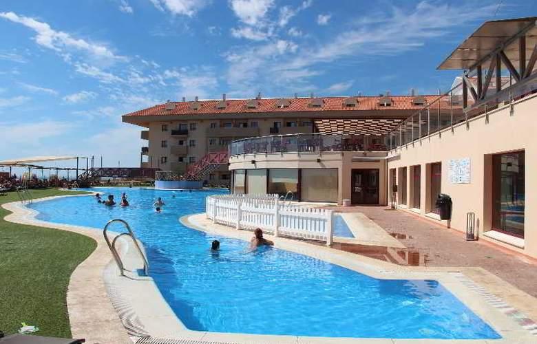Ohtels Mazagon - Hotel - 6