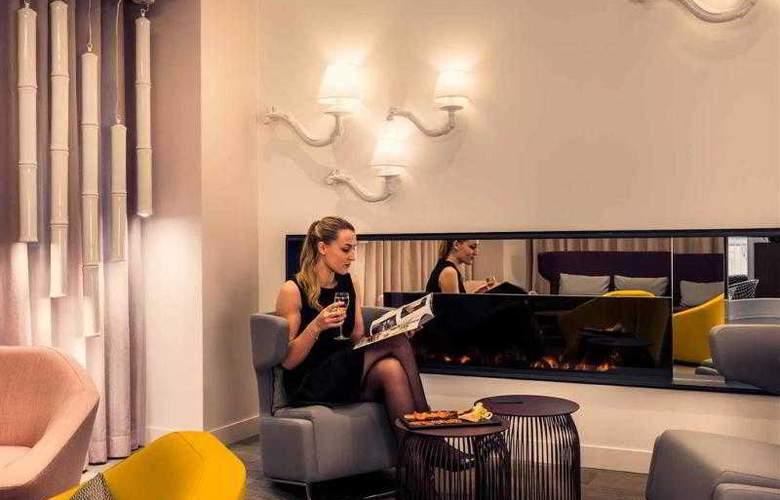 Mercure Paris Montmartre Sacre Coeur - Hotel - 1