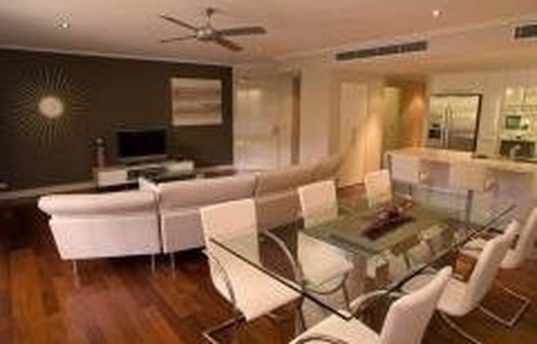Mandalay Luxury Beachfront Apartments - General - 3
