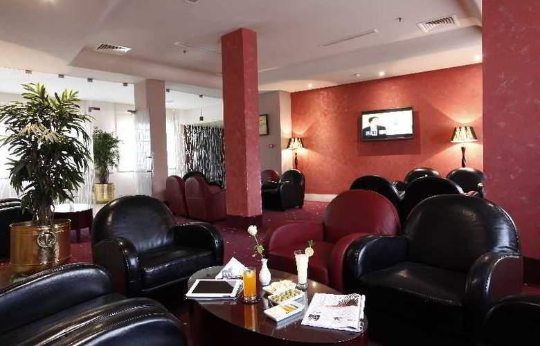 Tunis Grand Hotel - Bar - 10