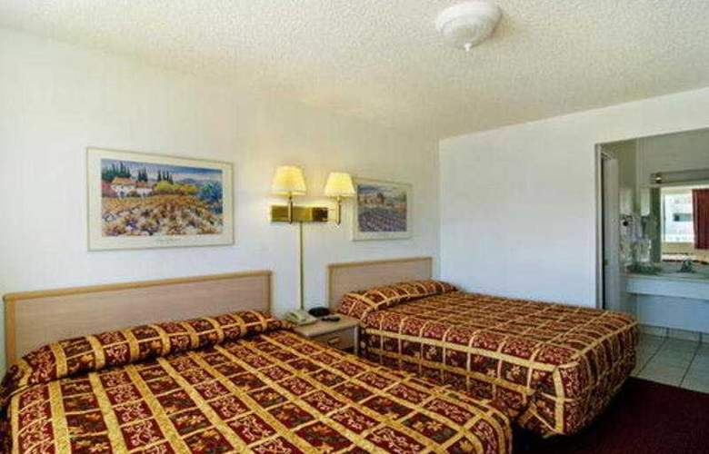 Americas Best Value Inn - Room - 2