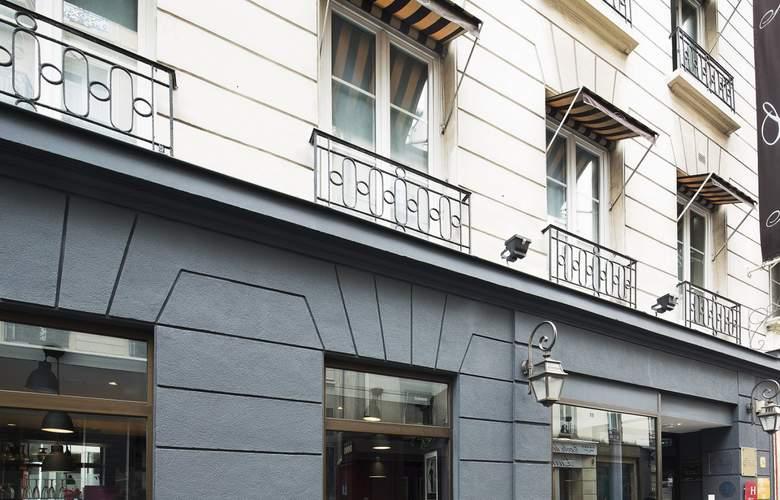 La Parisienne - Hotel - 0