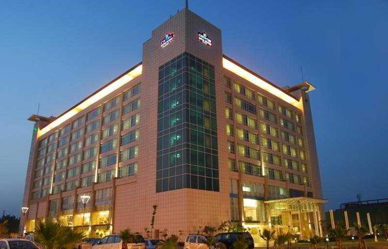 Country Inns & Suites By Carlson Sahibabad - Hotel - 0