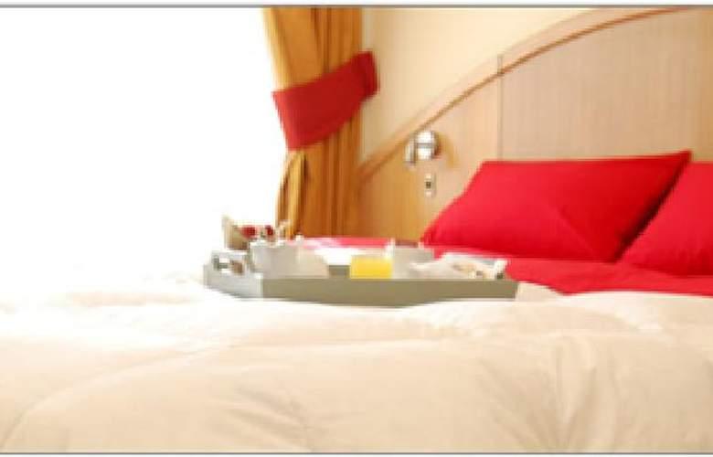 La Fayette Apart hotel - Room - 0