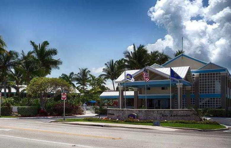 Best Western Key Ambassador Resort Inn - Hotel - 13