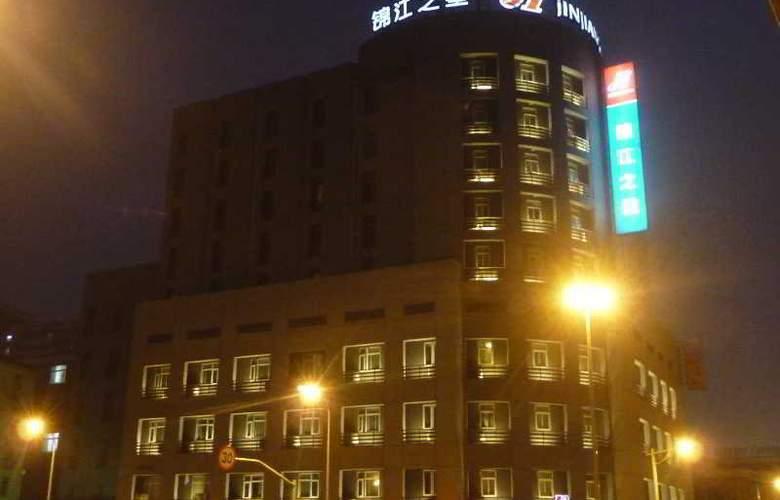 Jinjiang Inn (Gonghexin Road,Shanghai) - Hotel - 0