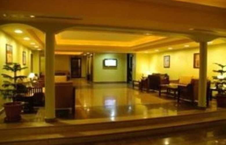 Aquavista Hotel & Suite - General - 3