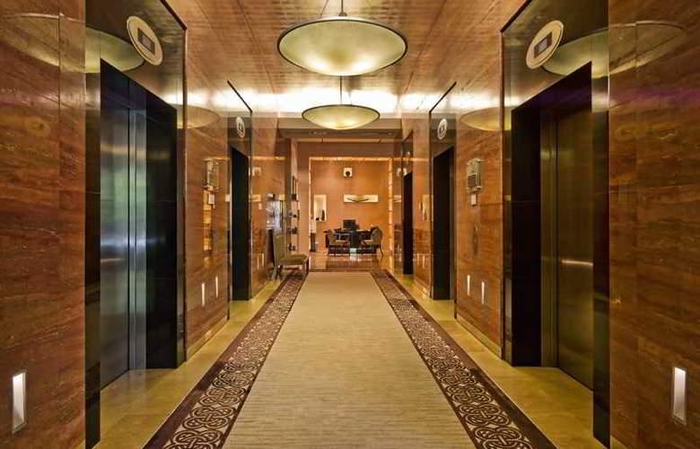 Amora Hotel Jamison - General - 7