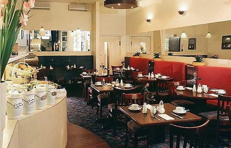 Delta - Restaurant - 0