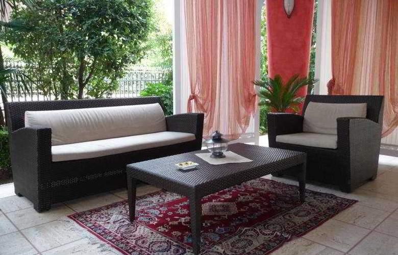 Suite Hotel Parioli - General - 3