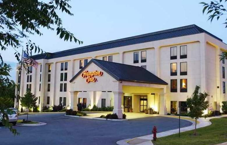 Hampton Inn Winchester-North - Hotel - 5