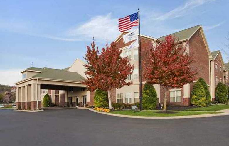 Homewood Suites by Hilton Nashville-Brentwood - Hotel - 6