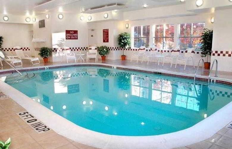 Residence Inn Sacramento Rancho Cordova - Hotel - 7