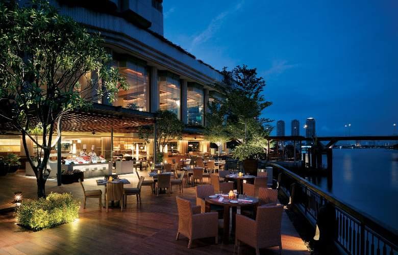 Shangri-La Bangkok - Restaurant - 20