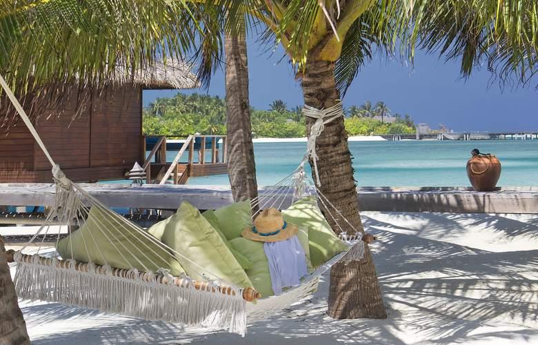 Anantara Veli Maldives Resorts - Environment - 3