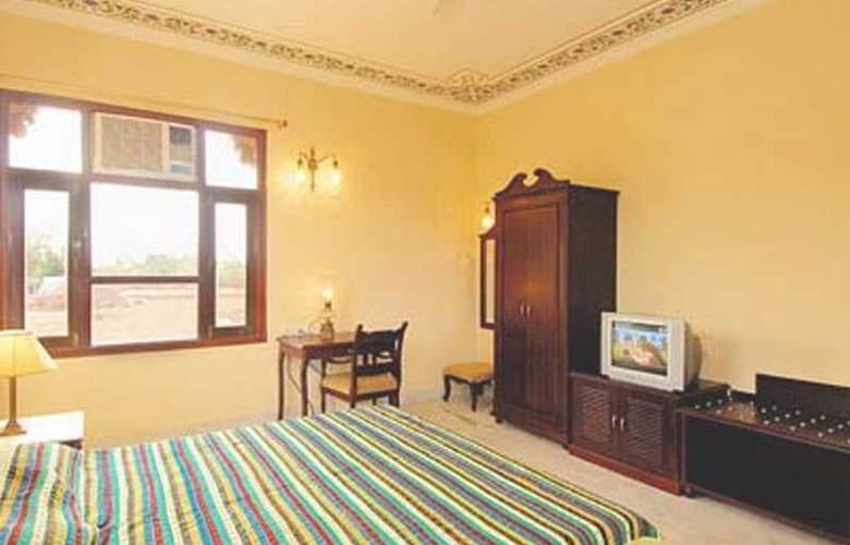 The Tiger Villa - Room - 7