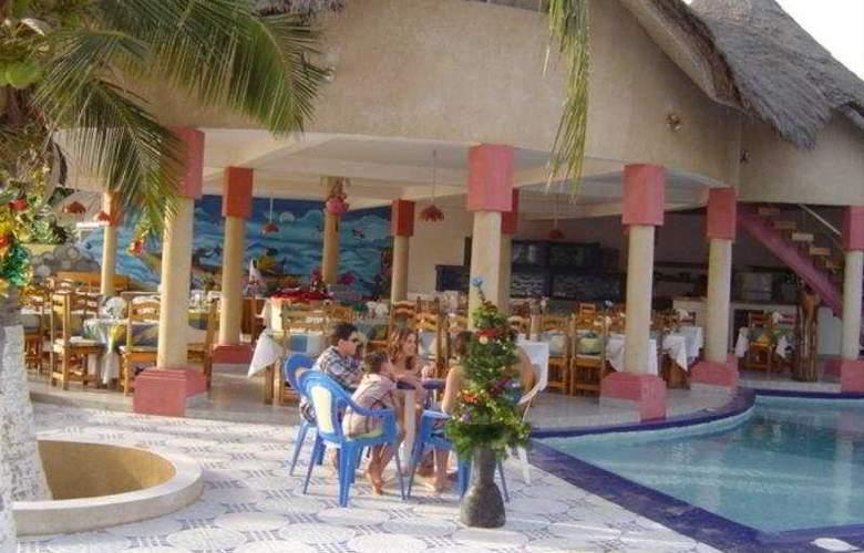 Africa Queen - Restaurant - 5