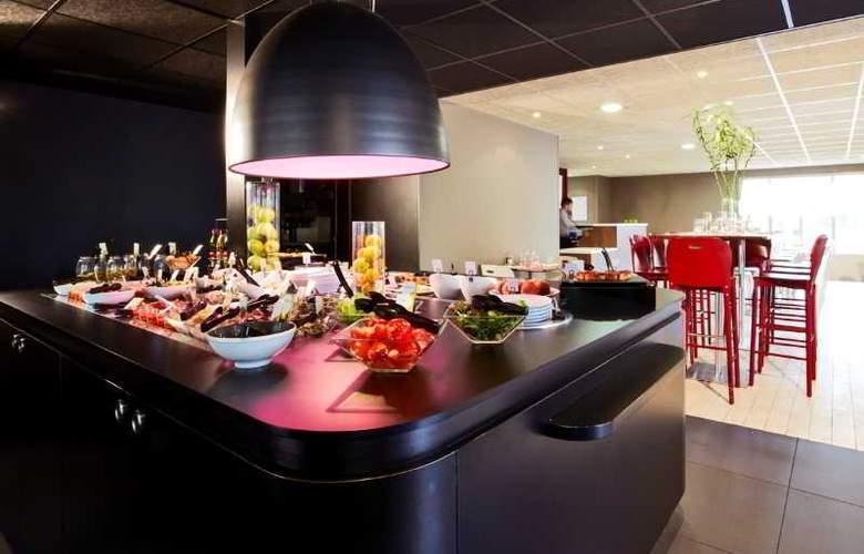 Campanile Strasbourg Aeroport - Restaurant - 3