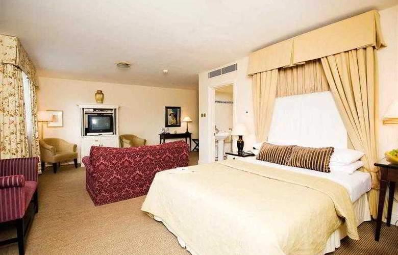 Mercure Milton Keynes Parkside House - Hotel - 32