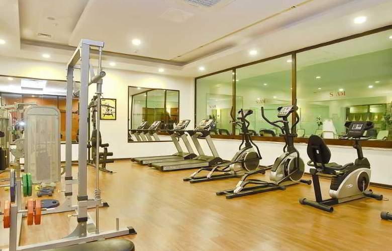 Siam Elegance Hotel&Spa - Sport - 40