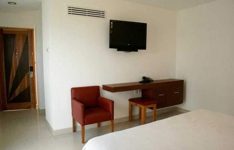 Bahia Chac Chi - Room - 5