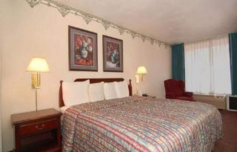 Quality Inn & Suites Conference Center - Room - 5