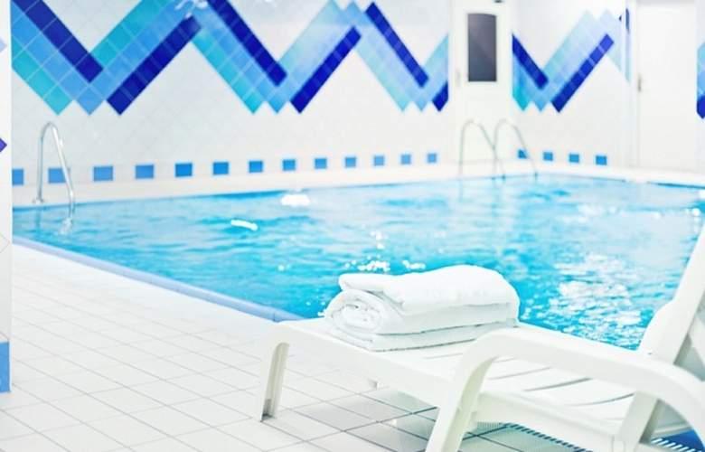 Alrosa na Kazachyem - Pool - 1