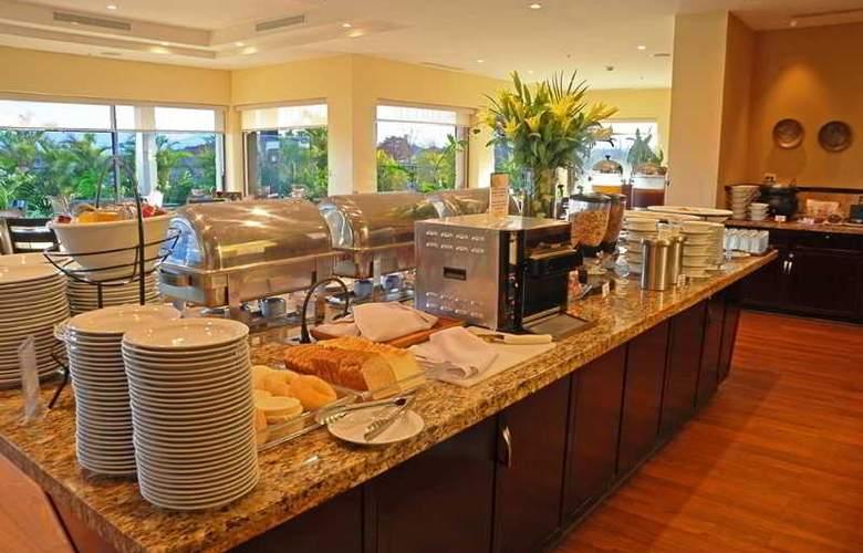 Hilton Garden Inn Liberia Airport - Restaurant - 38