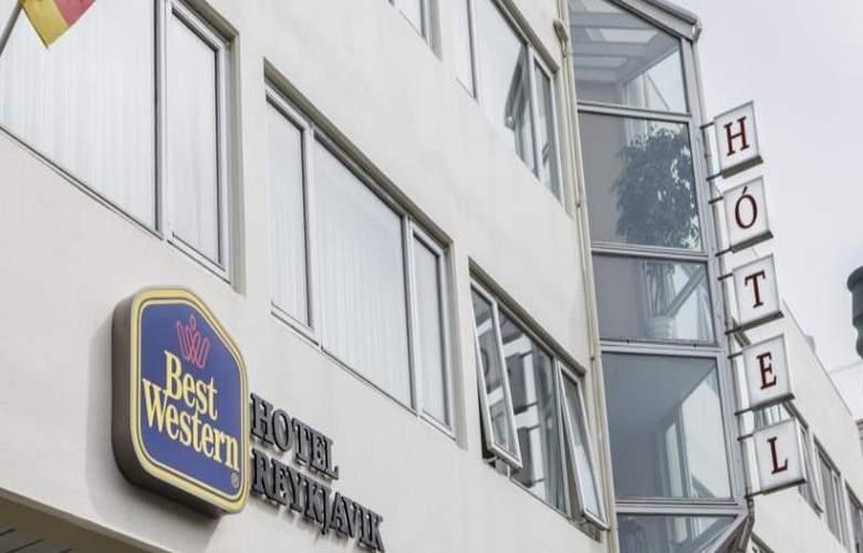 Fosshótel Raudará - Hotel - 4