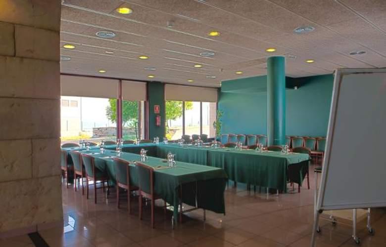 Els Noguers - Conference - 10