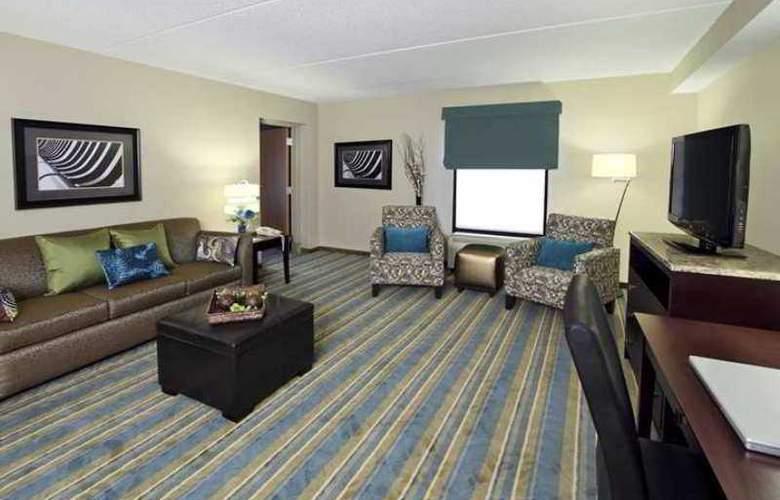 Hampton Inn Hagerstown - Hotel - 3