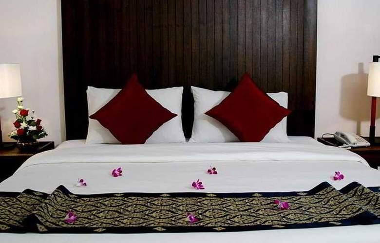 Patong Bay Garden Resort - Room - 4