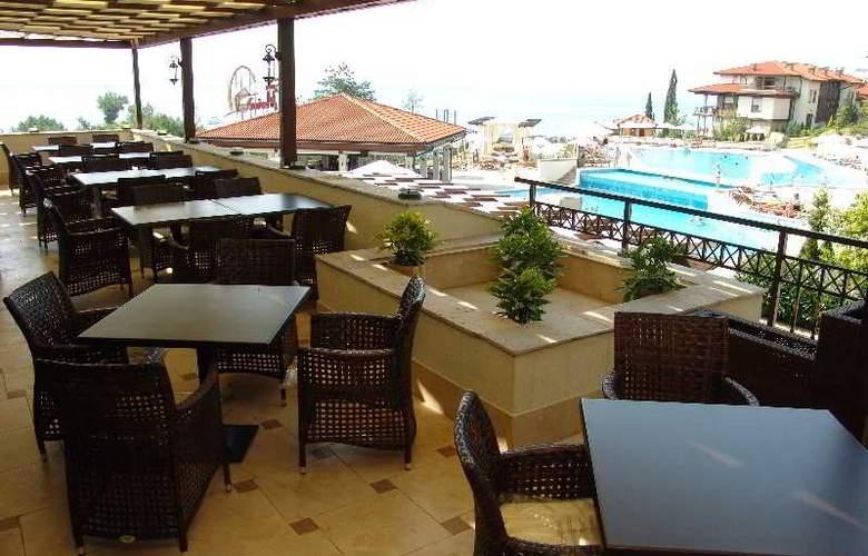 Santa Marina Sozopol - Restaurant - 28