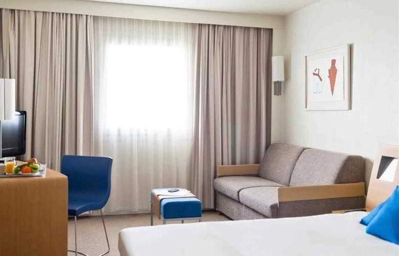 Novotel Nice Arenas Aéroport - Hotel - 4