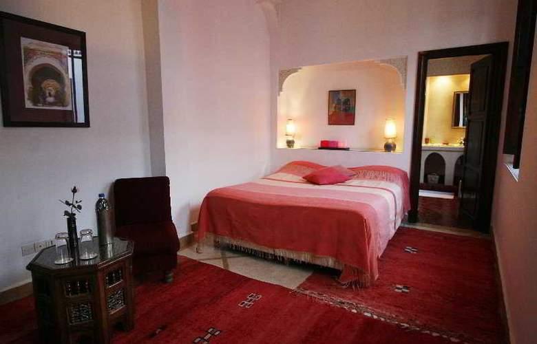 Riad Chergui - Room - 9