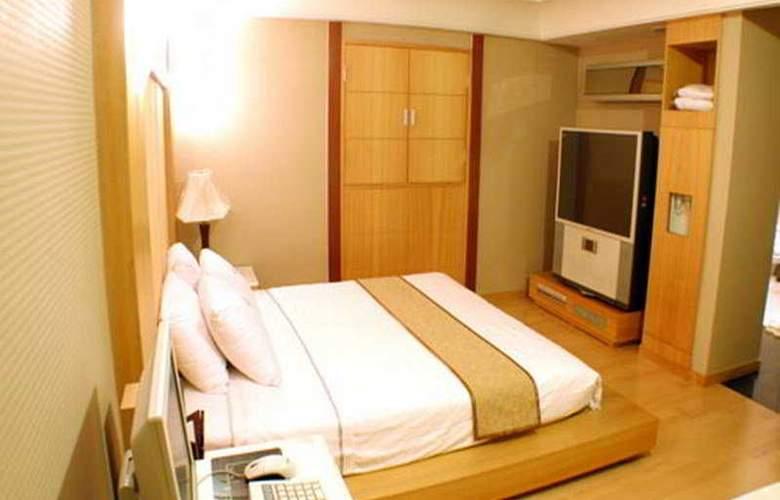 Kobos Seoul - Room - 3