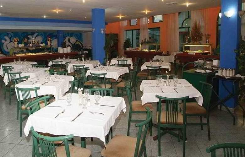 Villa Tortuga  - Restaurant - 8