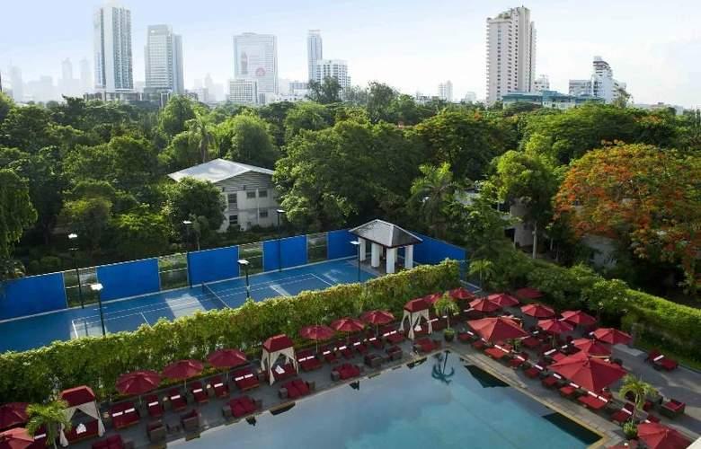 Sukhothai - Pool - 7