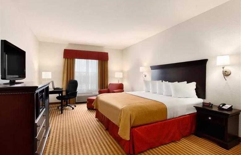 Best Western Plus Piedmont Inn & Suites - Hotel - 35