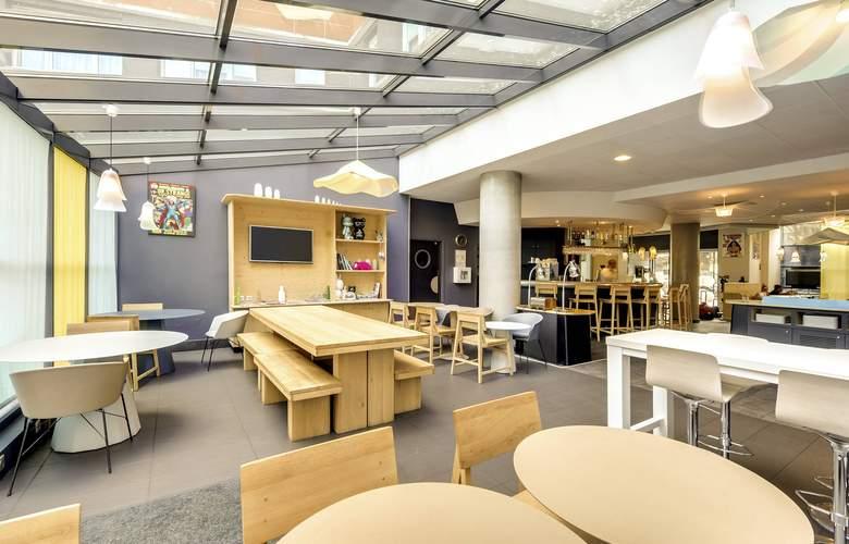Novotel Suites Paris Nord 18ème - General - 0