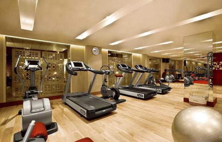 ITC Rajputana Jaipur - Hotel - 16