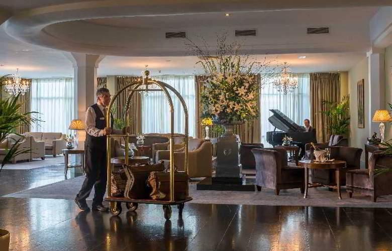 Newpark Hotel Kilkenny - General - 0