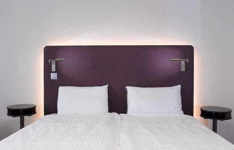 Thon Hotel EU - Room - 2