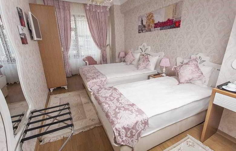 Miran Hotel - Room - 5