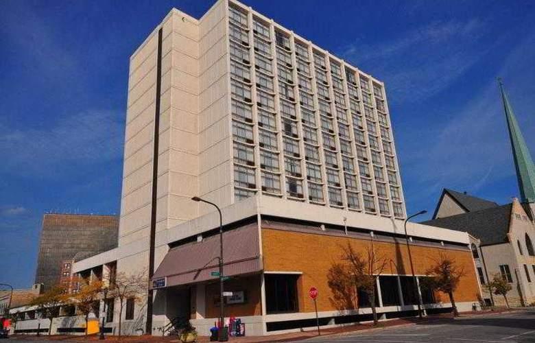 Best Western University Plaza - Hotel - 20