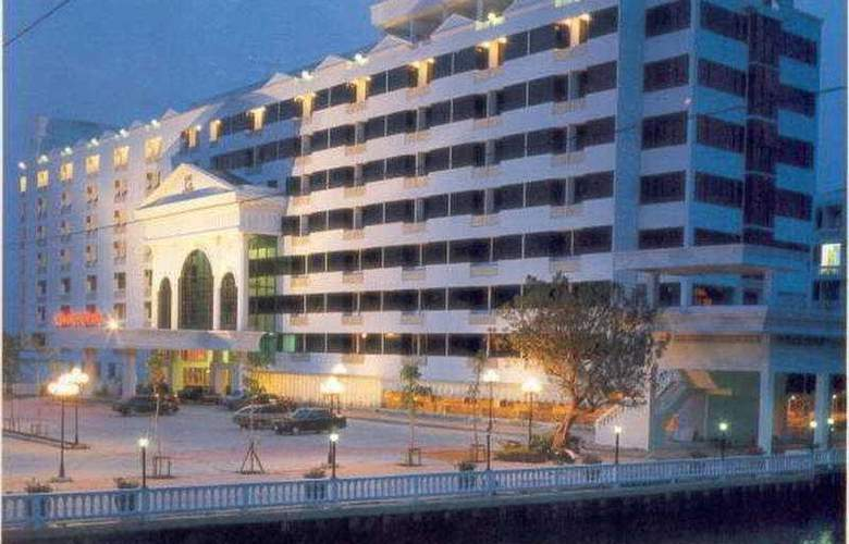 Chaleena - Hotel - 0