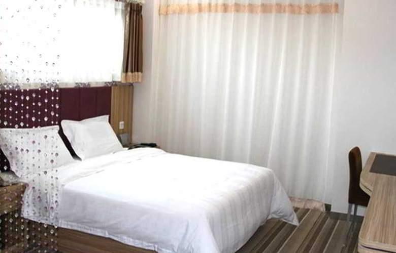 CYTS Shanshui Trends Hotel (Tianzhu Branch) - Room - 17